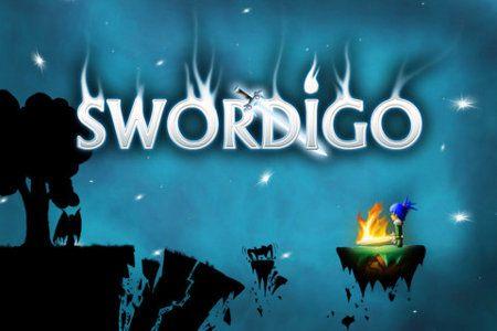 Swordigo, una fantástica app para iOS