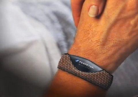 TAGwear, un chip termoeléctrico que genera energía a partir de nuestro calor