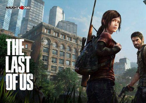 The Last of Us estrena nuevo trailer