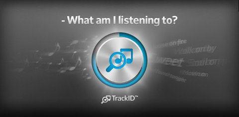 TrackID, la aplicación para saber qué canción estás escuchando