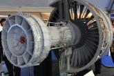 Un motor de avión totalmente funcional hecho con bloques LEGO