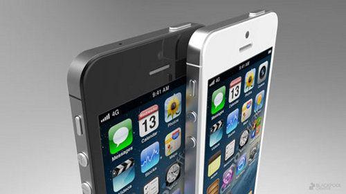 iPhone 5 podría ser anunciado el mes que viene