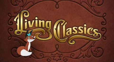 Amazon lanza Living Classics, su propio videojuego social