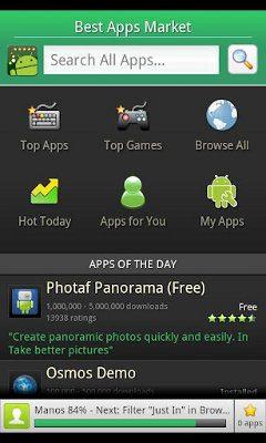 Best Apps Market te recomienda aplicaciones según tus gustos