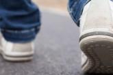 Biometric Shoe, el zapato que identifica quién lo calza