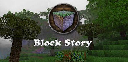 Block Story, el clon de Minecraft en Android