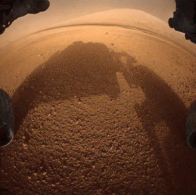 Elon Musk dice que en 12 o 15 años tendremos colonias en Marte