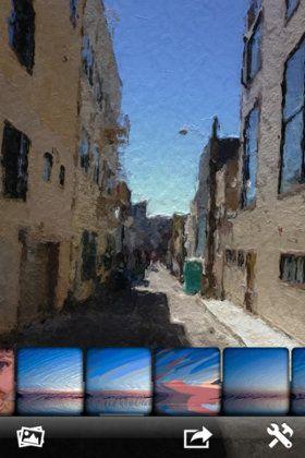 Glaze app que transforma tus fotos en obras de arte