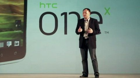 HTC podría presentar un smartphone Full HD de 5 pulgadas en septiembre