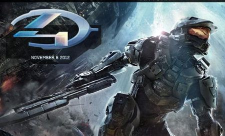 Halo 4 ya tiene un nuevo trailer live-action