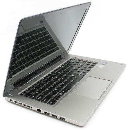 Lenovo IdeaPad U310, una notebook con buenas especificaciones y a buen precio