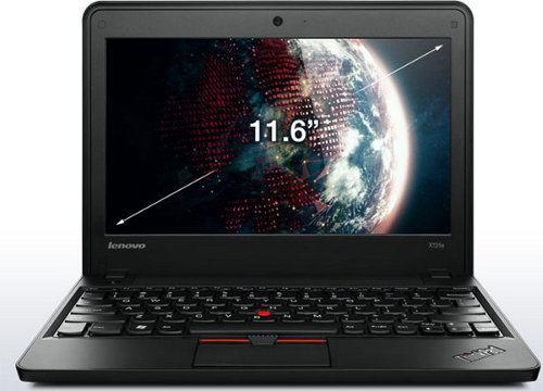 Lenovo ThinkPad X131e, nueva ultraportátil bien equipada y a buen precio