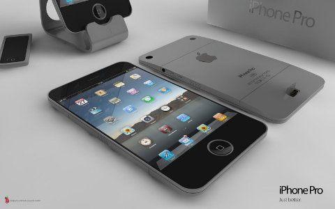Más detalles del iPhone 5 y de iOS 6