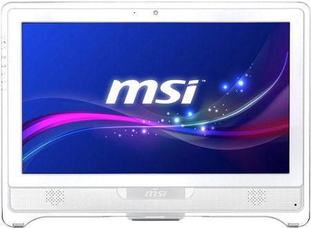 MSI dice tener las primeras todo en uno con Windows 8