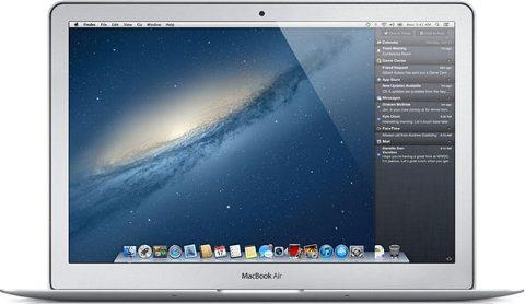 Mountain Lion y los problemas con la batería de las Macs