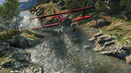 Nuevas e impresionantes capturas de pantalla de GTA V4