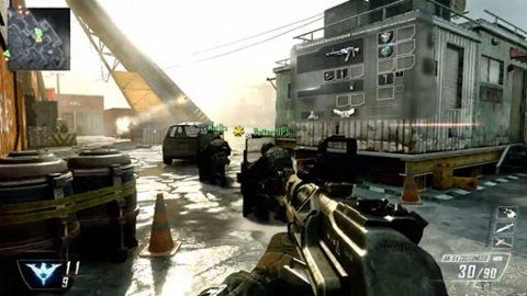 Nuevo trailer multijugador de Call of Duty Black Ops II