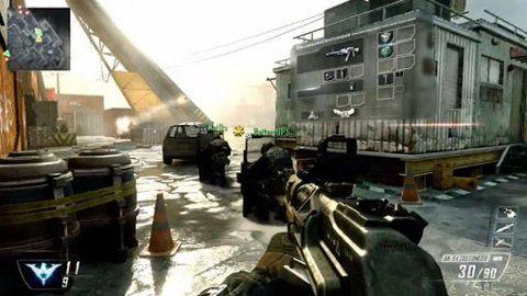 Nuevo trailer multijugador de Call of Duty Black Ops II
