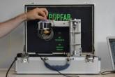 PopFab, la impresora 3D que cabe dentro de una maleta