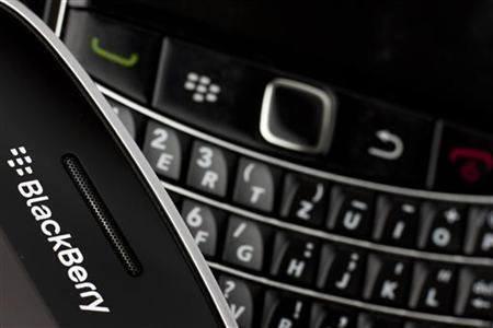RIM revela detalles de BlackBerry 10