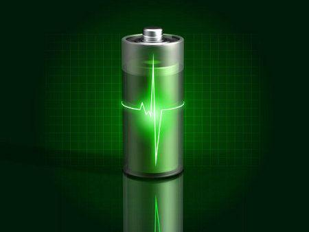 Red de carbono permite que una batería se recargue 120 veces más rápido