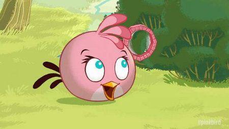 Rovio revela un nuevo personaje de Angry Birds