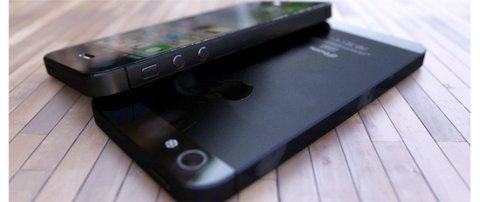 Sharp enviará las pantallas del iPhone 5 este mes