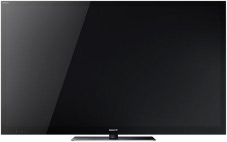 Sony presentará su nueva TV 4K de 84 pulgadas en pocos días