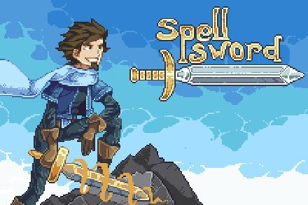 Spell Sword, un genial juego survival para iOS