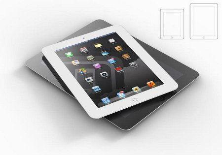 Todo lo que podría ser verdad sobre el iPad Mini