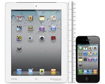 iPad Mini sería presentado en octubre y iPhone 5 en septiembre