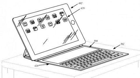 iPad podría incorporar una segunda pantalla