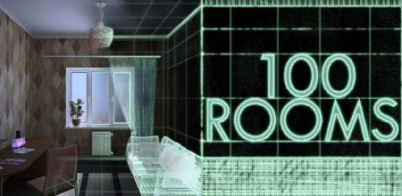 100 Rooms hora de probar tu inteligencia