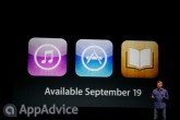 App Store es rediseñada para iOS 6