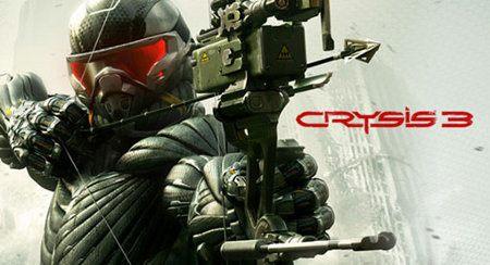 Crysis 3 vuelve a estrenar otro avance