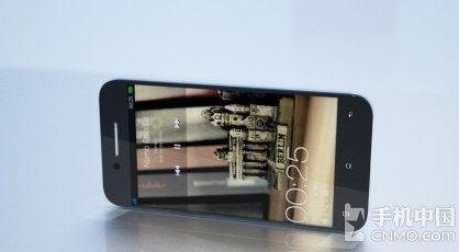 El Oppo Find5 está en camino y lleva una muy buena pantalla