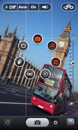 Fotor, una de las mejores aplicaciones de fotos para Android