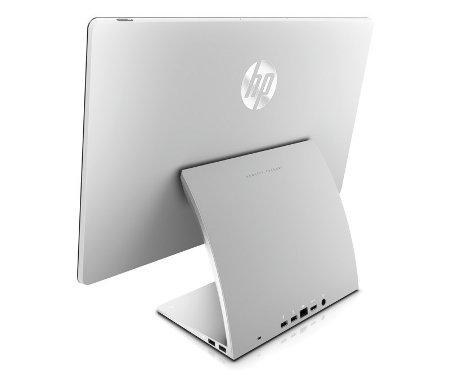 HP SpectreOne nueva todo en uno ultra-delgada y con NFC2