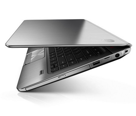 HP presenta su nueva línea de equipos con Windows 8