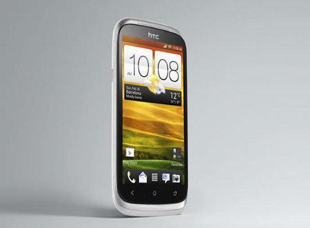 HTC Desire X se deja ver en IFA 2012