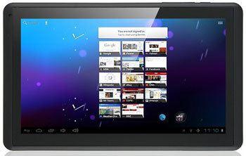 ICOO D70PRO, un tablet Android 4.0 barato y con buenas especificaciones