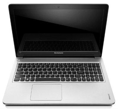 Lenovo IdeaPad U510, nueva ultra-delgada con Windows 8 que estará disponible desde este mes