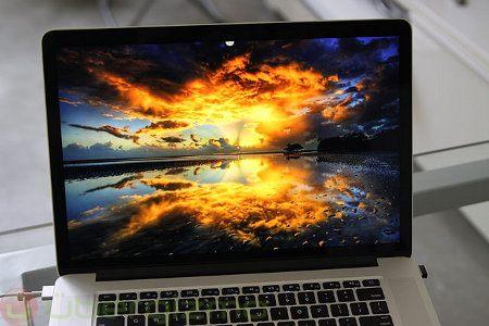 Los modelos 2013 de la MacBook Air y MacBook Pro serán más delgados