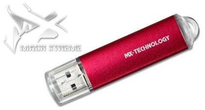 Mach Xtreme Technology estrena nueva línea de memorias USB 3.0