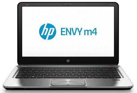 Nueva HP Envy m4 de 14 pulgadas