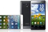 Pantech VEGA R3, nueva smartphone de gama alta con pantalla de 5,3 pulgadas