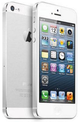 Phone 5 más grande, más liviano, más delgado y con LTE2
