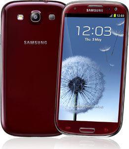 Samsung Galaxy S3 llega a los 20 millones de unidades vendidas