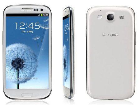 Samsung Galaxy S3 se convierte en el smartphone de mayor venta en Estados Unidos