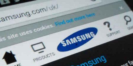 Samsung estaría preparando su propio navegador web móvil